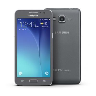 Samsung Galaxy Grand Prime Blue (Sprint) - ReVamp Electronics