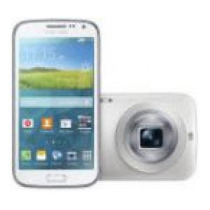 Samsung Galaxy K zoom Red (Unlocked) - ReVamp Electronics