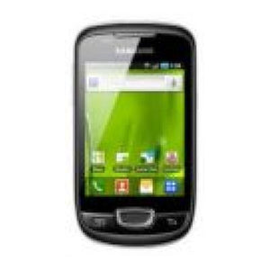 Samsung Galaxy Mini Midnight Black (Verizon) - ReVamp Electronics