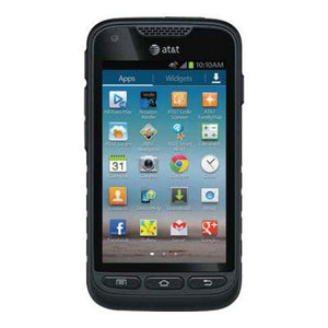 Samsung Galaxy Rugby Pro Crown (T-Mobile)