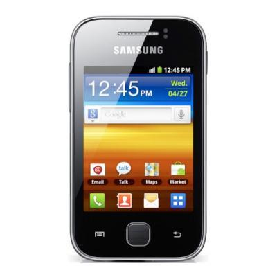 Samsung Galaxy Y Prism Black (Verizon) - ReVamp Electronics