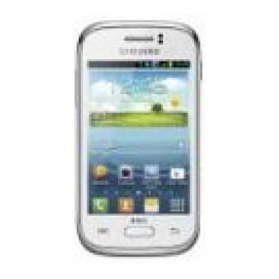 Samsung Galaxy Young Midnight Black (Other) - ReVamp Electronics