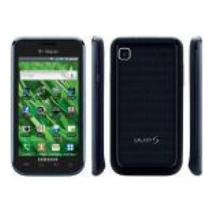 Samsung Vibrant Midnight Black (Sprint) - ReVamp Electronics