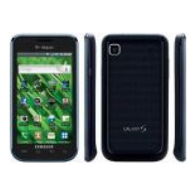 Samsung Vibrant Midnight Black (Other)