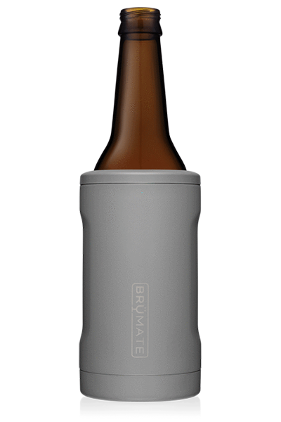 HOPSULATOR BOTT'L by BruMate | Matte Grey