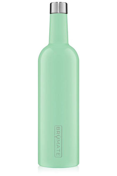 WINESULATOR™ by BruMate | Seafoam
