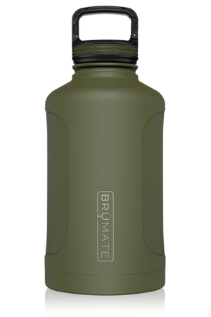 GROWL'R by BruMate | OD Green