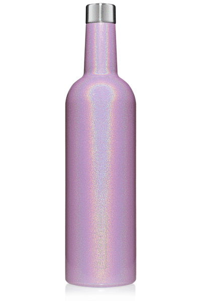 WINESULATOR™ by BruMate | Glitter Violet