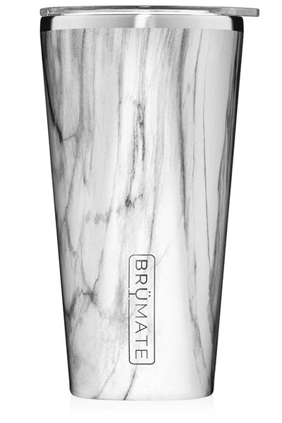 IMPERIAL PINT by BruMate | Marble