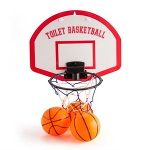 TOILET BASKETBALL  | Game