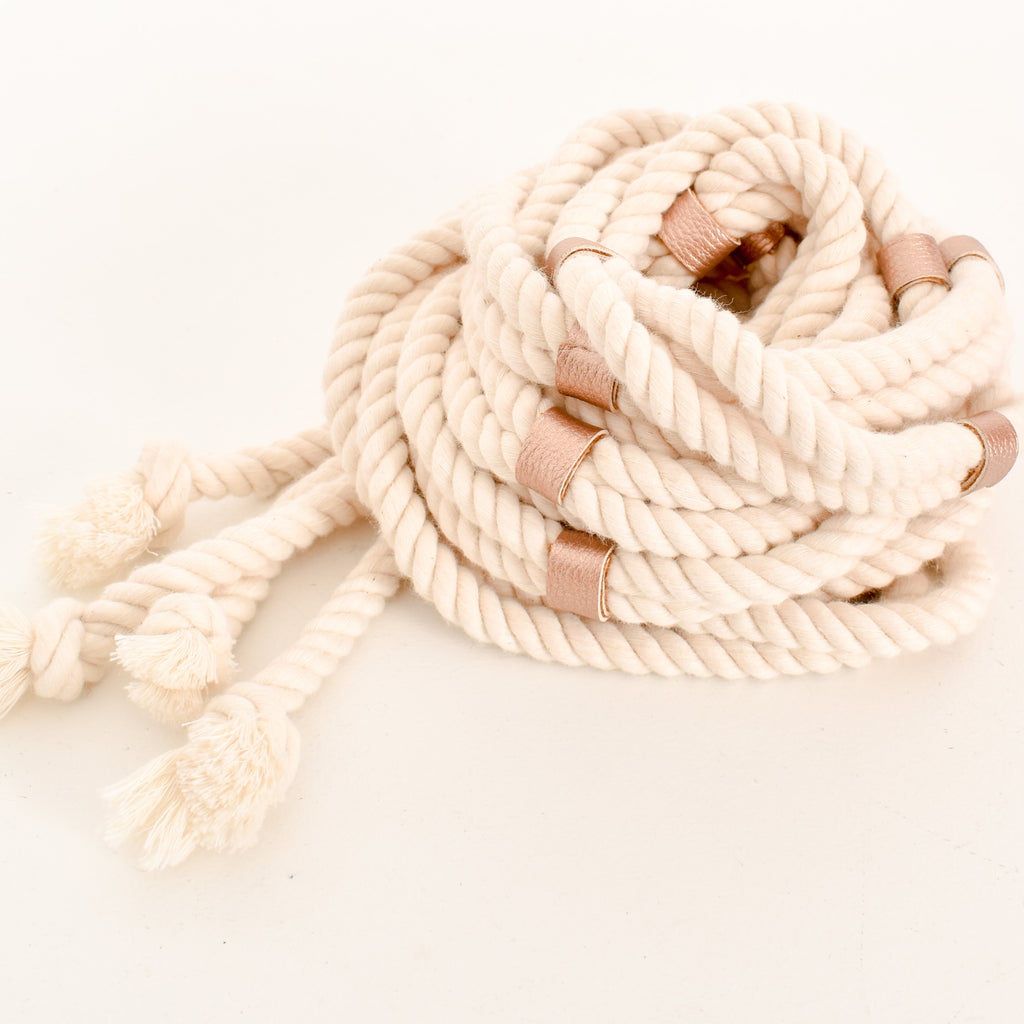 SOFIA ROPE | BELT