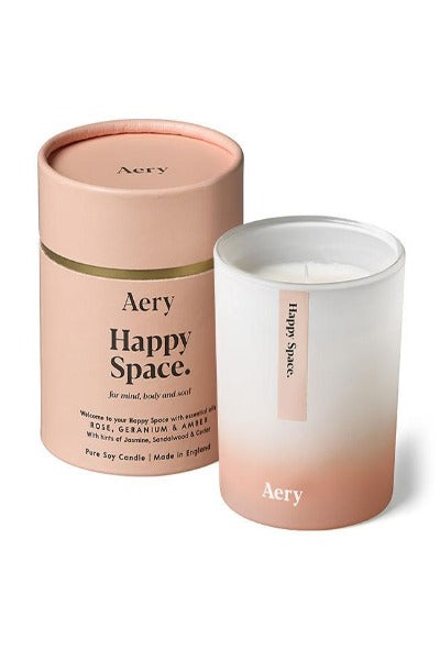 HAPPY SPACE | Candle