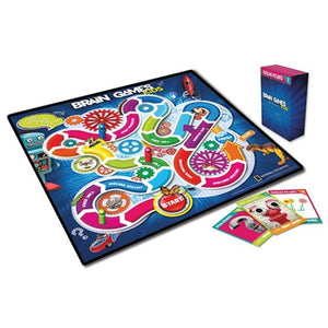 BRAIN GAMES KIDS EDITION | Game