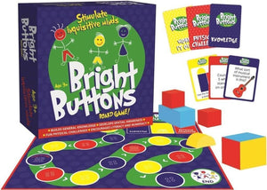BRIGHT BUTTONS | Game
