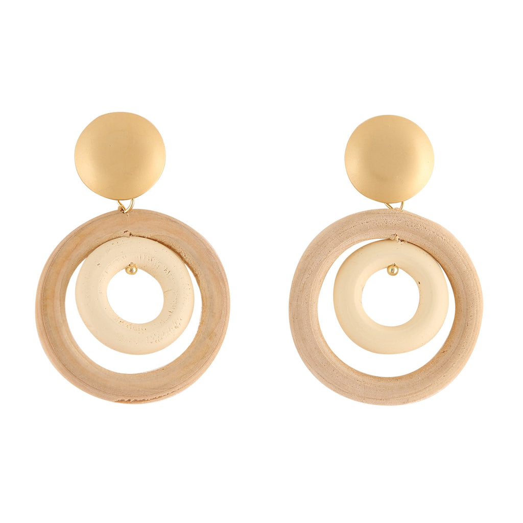 CHANNON RING | EARRINGS