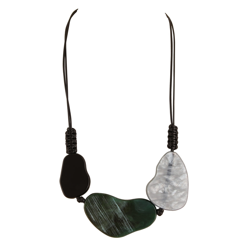 COVE GREEN | NECKLACE