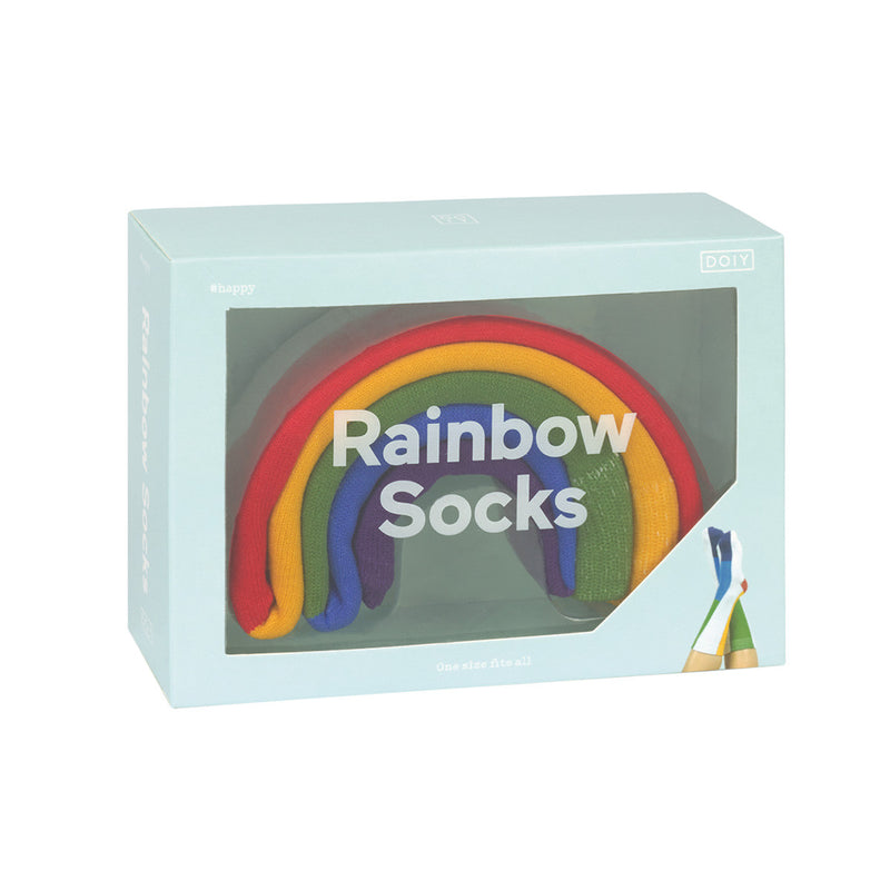 RAINBOW SOCKS | SOCKS