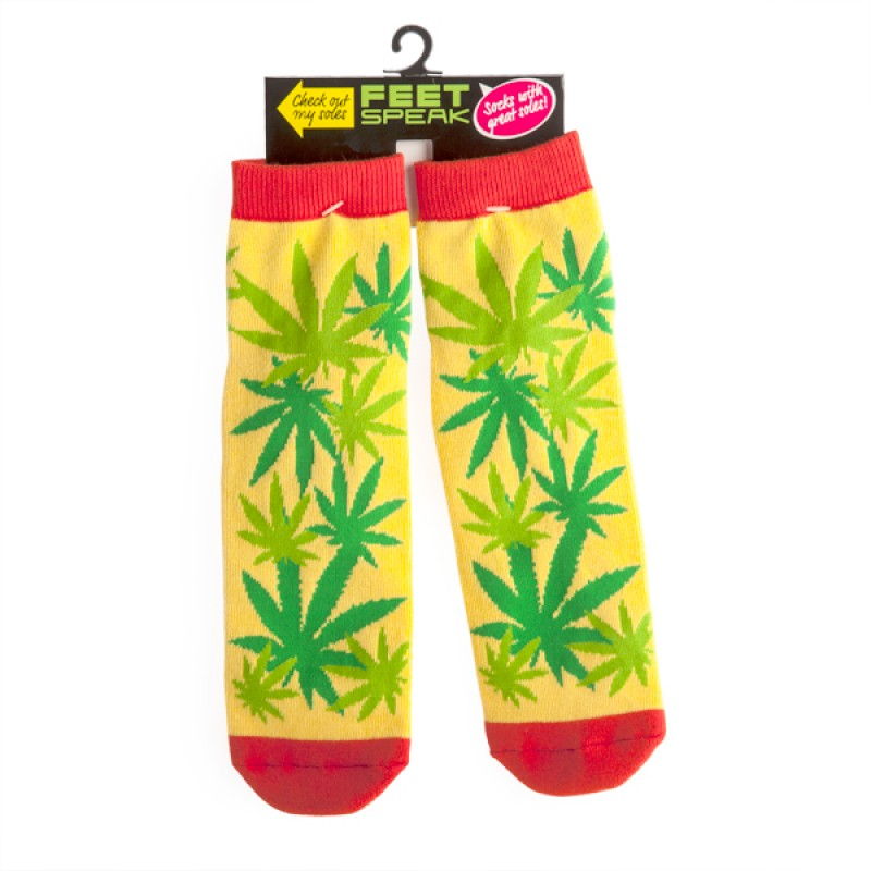 HEMP 'HIGH LIFE' | SOCKS