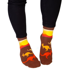 KANGAROO 'G'DAY MATE' | SOCKS