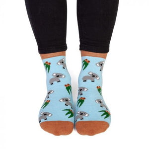KOALA 'G'DAY MATE' | SOCKS