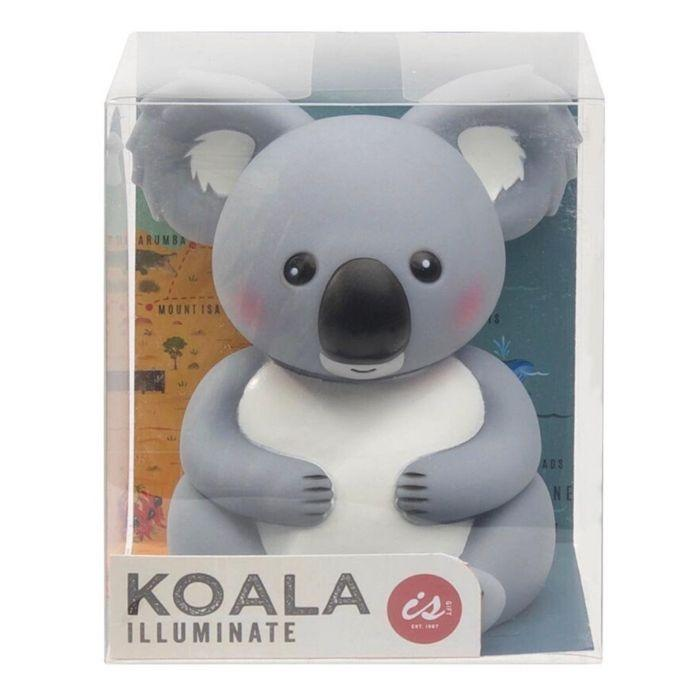 KOALA ILLUMINATE NIGHT LIGHT