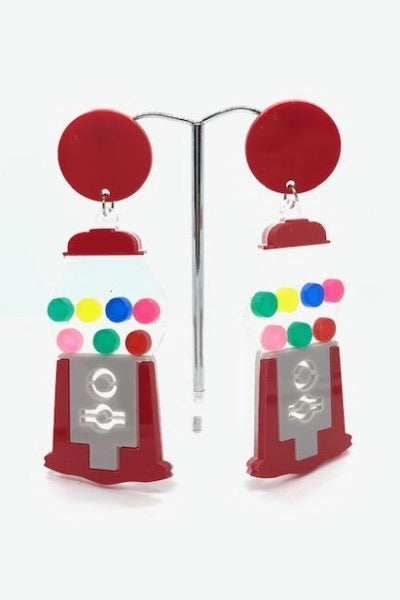 LOLLI MACHINE | Earrings