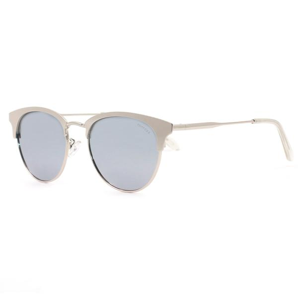 MARILYN POLARISED SILVER MIRRORED | SUNGLASSES