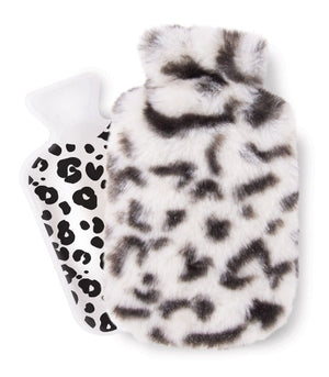 Animal Plush Pocket Hotty with Cover
