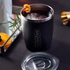 Rocks Tumbler by BruMate | OD Green