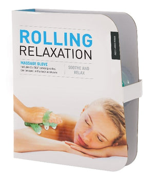Rolling Relaxation Massage Glove | GIFT