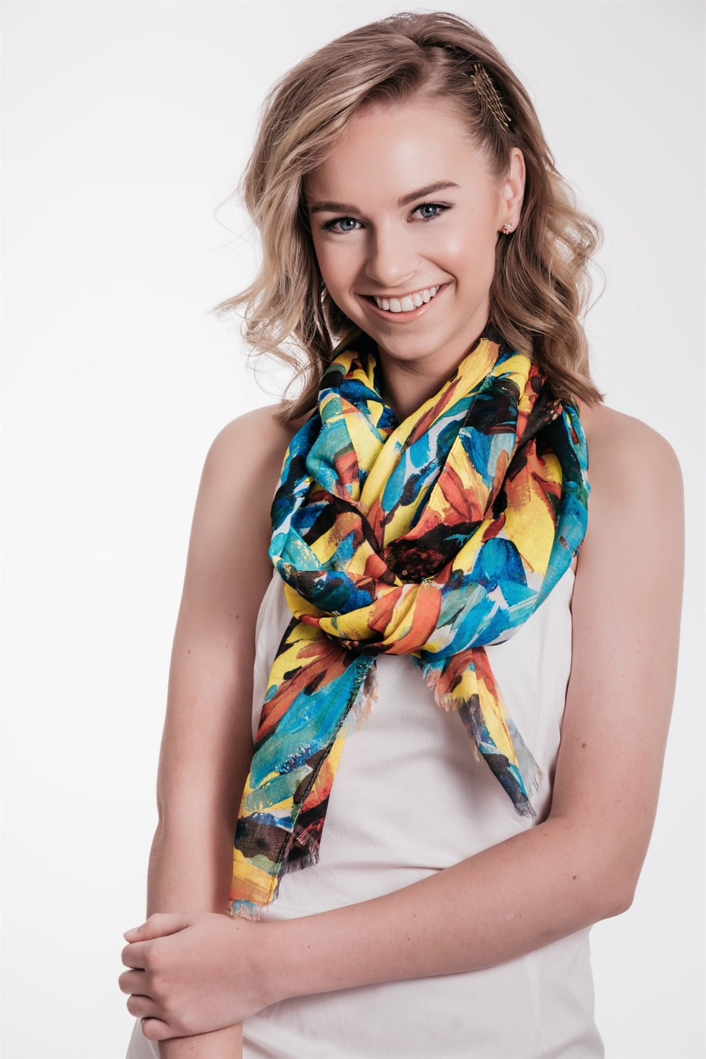 SPECTRA | SCARF