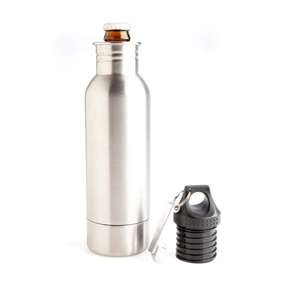 STUBBY COOLER | FLASK