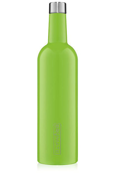 WINESULATOR™ by BruMate | Electric Green