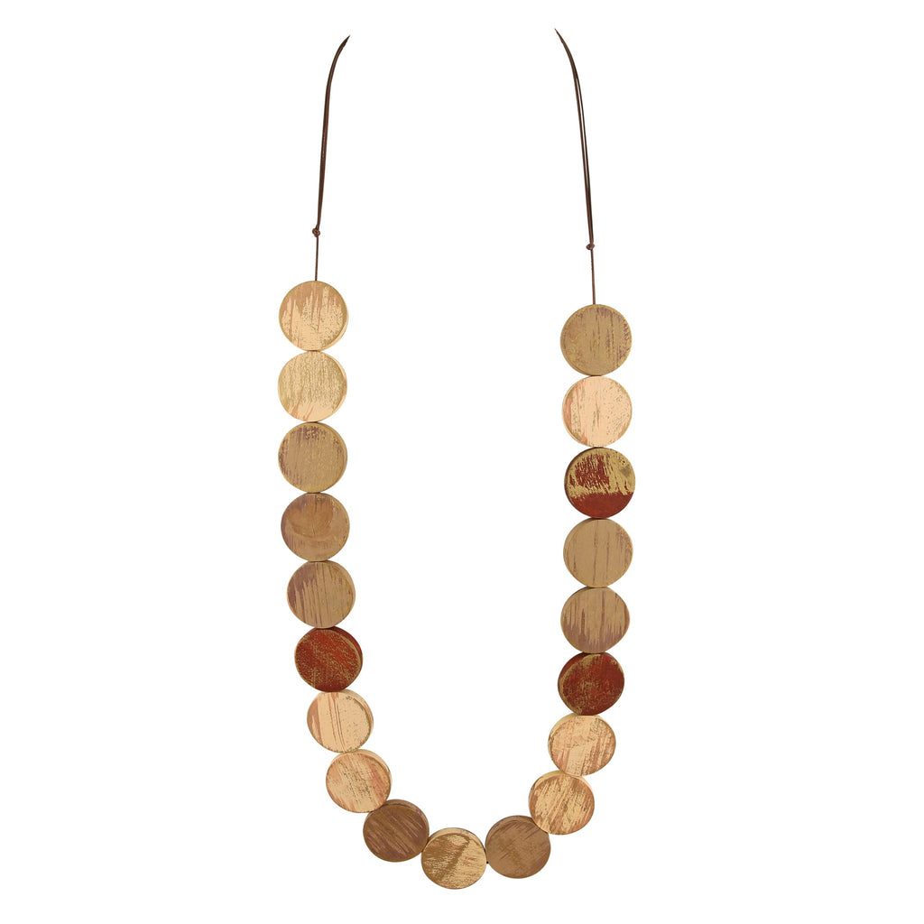 ANNANDALE NATURAL | NECKLACE