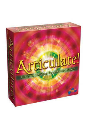 ARTICULATE | Game