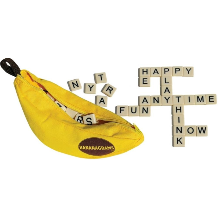 BANANAGRAMS | Game