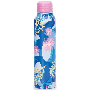 350ML STAINLESS STEEL WATER BOTTLE | 4 different varieties