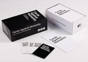 CARDS AGAINST HUMANITY | Game