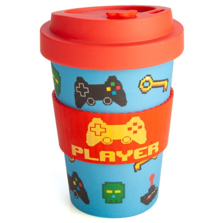ECO BAMBOO CUP | Player