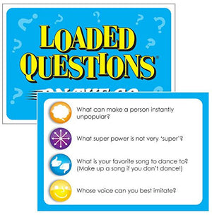 LOADED QUESTIONS 'ON THE GO' | Game