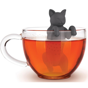 PURR TEA INFUSER | Cat