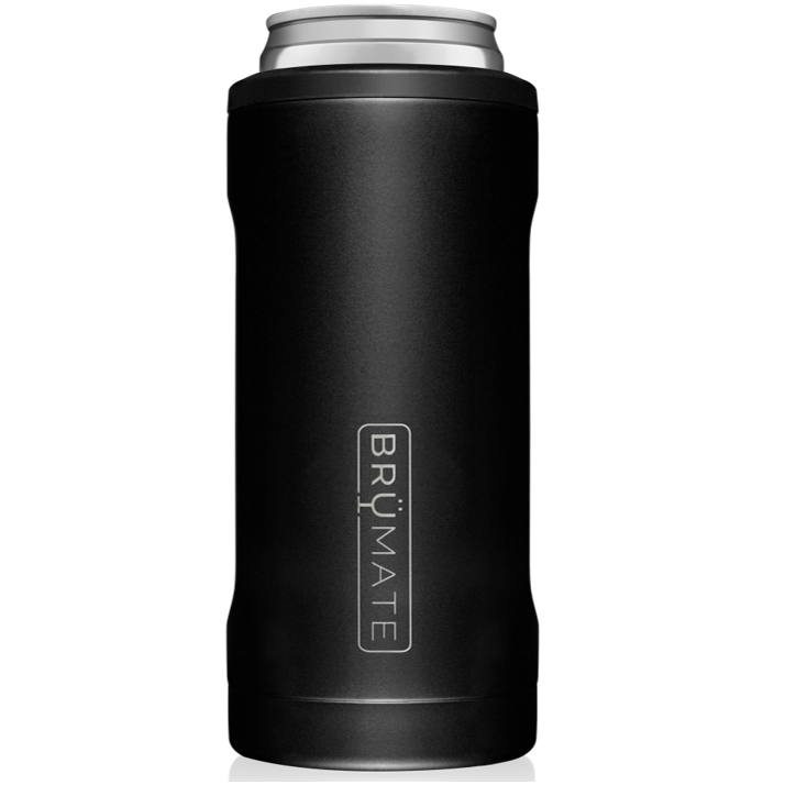 HOPSULATOR SLIM by BrüMate | Matte Black