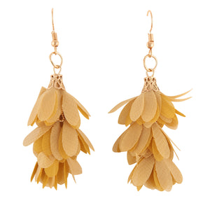 SONG MUSTARD | EARRINGS