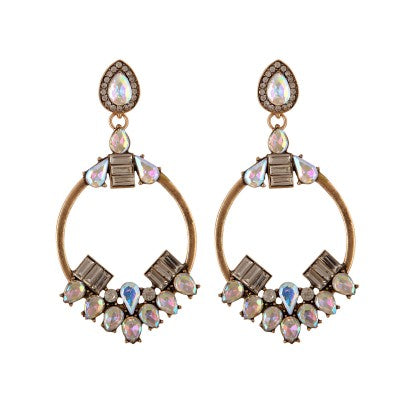 VENICE DROP | EARRINGS