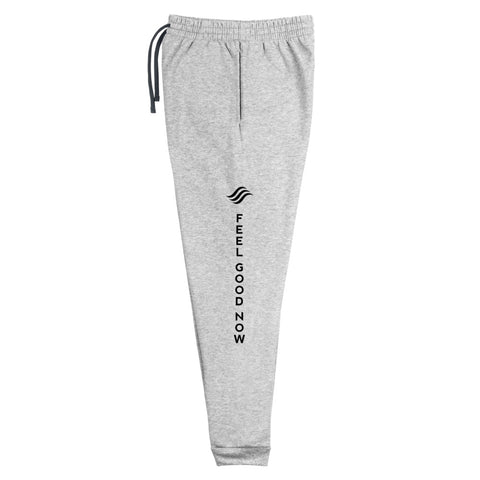 Feel Good Now Unisex Joggers