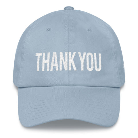 Thank You Dad Hat
