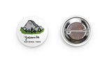Yosemite National Park Button - Albion Mercantile Co.
