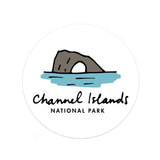 Channel Islands National Park Sticker - Albion Mercantile Co.