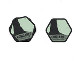 Congaree National Park Sticker | National Park Decal - Albion Mercantile Co.