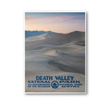 Death Valley National Park Poster - Albion Mercantile Co.
